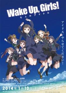Download Wake Up, Girls! Shichinin no Idol Subtitle Indonesia