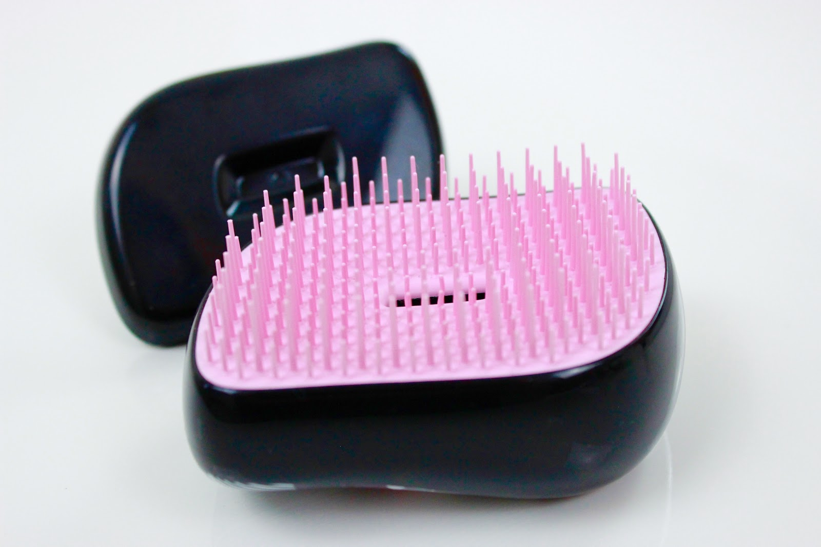 Tangle Teezer Compact Styling Hairbrush Review