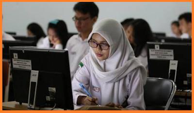 Berikut Pelaksanaan Ujian Nasional Tepat Tanggal 2 April 2018