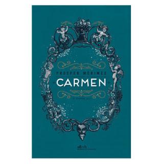 Carmen ebook PDF EPUB AWZ3 PRC MOBI