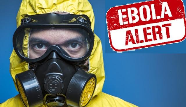 Waspadai Penyakit Virus Ebola Sekarang Juga!!
