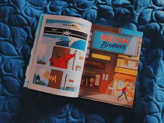 Neon Brothers Alice Berti