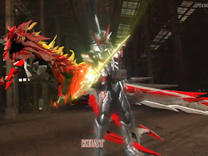 Kamen Rider Saber Episode 18