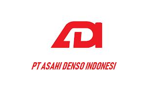 LOKER OPERATOR PRODUKSI PT ASAHI DENSO INDONESIA