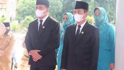 Agenda 100 Hari AKJ-SYAH, Pelayanan Air Bersih, Penerangan Jalan dan Reformasi Birokrasi