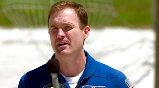 Former Astronaut Pleads Guilty to Manslaughter