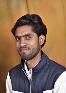 अमरवाड़ा विधानसभा में युवा कांग्रेस अध्यक्ष पद में विक्रम डेहरिया का नाम सबसे आगे