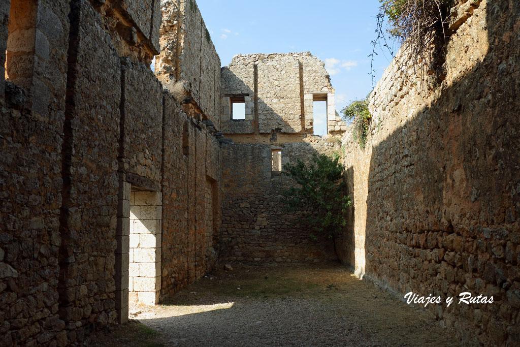 Palacio Califal de Gormaz