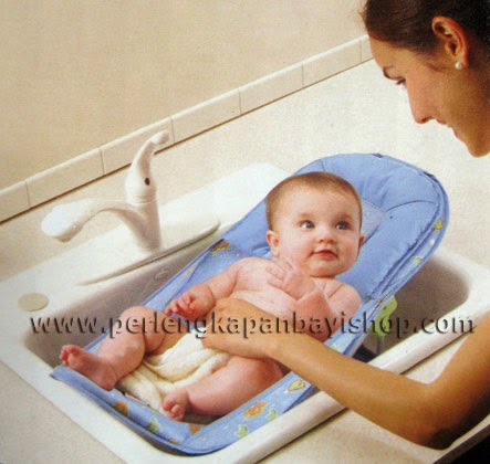 Mastela Baby Bather Deluxe