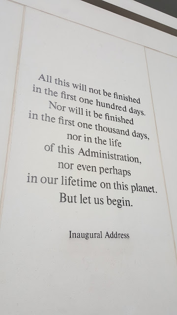 jfk-library-quote