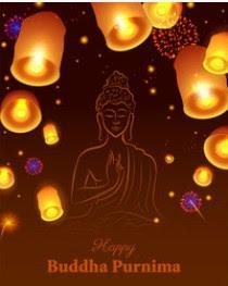 buddha day 2021
