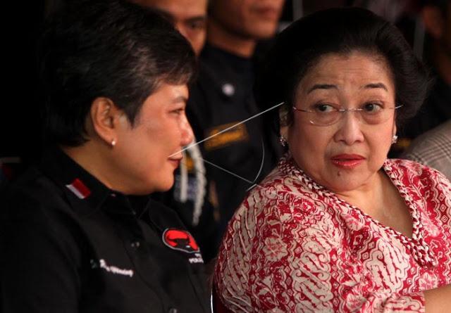 Megawati: Saya Dibilang PKI, Kok Sampai Hari Ini Nggak Ditangkap?