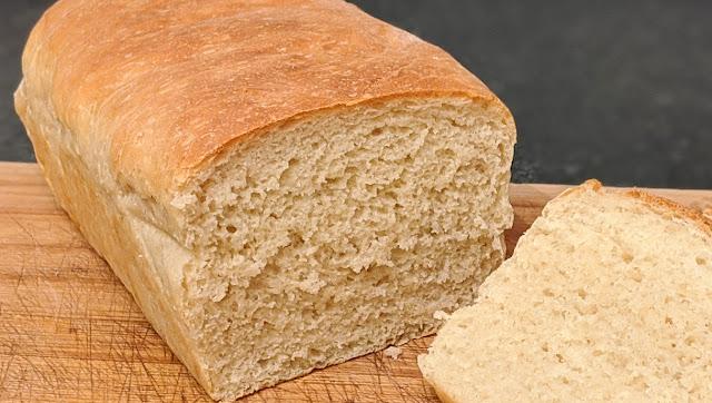recette, pain de mie, fait maison, pain fait maison, pâte à pain, faire son pain