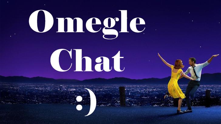 Omegle sohbet hiç görmediğiniz veya konuştuğunuz insanlarla konuşmak için ücretsiz rastgele sohbet! Onun türünün en iyi sohbet sitelerinden biri.