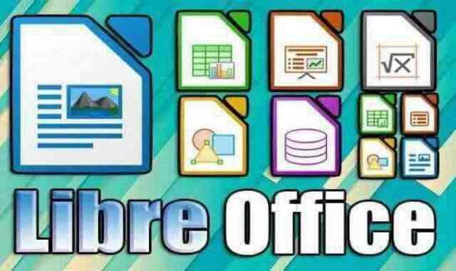 تحميل برنامج LibreOffice 7.1.5 Portable نسخة محمولة اخر اصدار