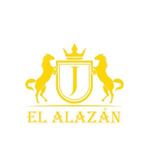 Logotipo de El Alazán