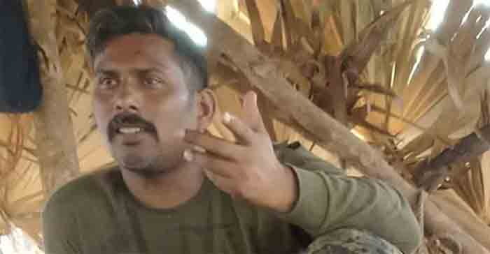 Soldier Taken Hostage By Maoists After Ambush In Chhattisgarh Released, New Delhi, News, Maoists, Kidnap, National