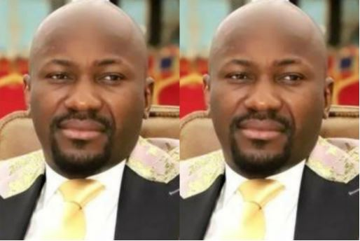 """""""I Permit You To Keep Insulting Me, But Pay Me At The End Of The Month"""" - Apostle Suleiman Warns Bloggers (VIDEO)"""