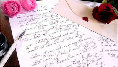 Long Love Letters For Girlfriend