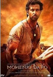 Mohenjo Daro (2016) Hindi Movie DVDScr 700MB