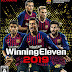 Download WNNING ELEVEN 10 WINTER 2019 PS2 ISO