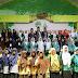Meriah,Pelantikan PC IPNU-IPPNU 2017-2019 Kabupaten Kediri Di Gelar DI MA Al Fatah Kec Badas