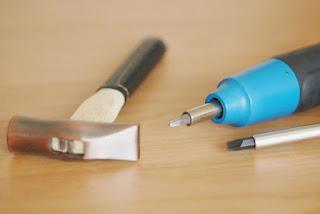 DIY 家庭用レーザー加工機