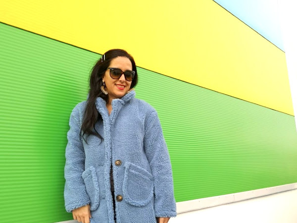 Two coats you need for winter