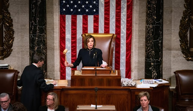 U.S. House to decide on submitting articles of impeachment to Senate