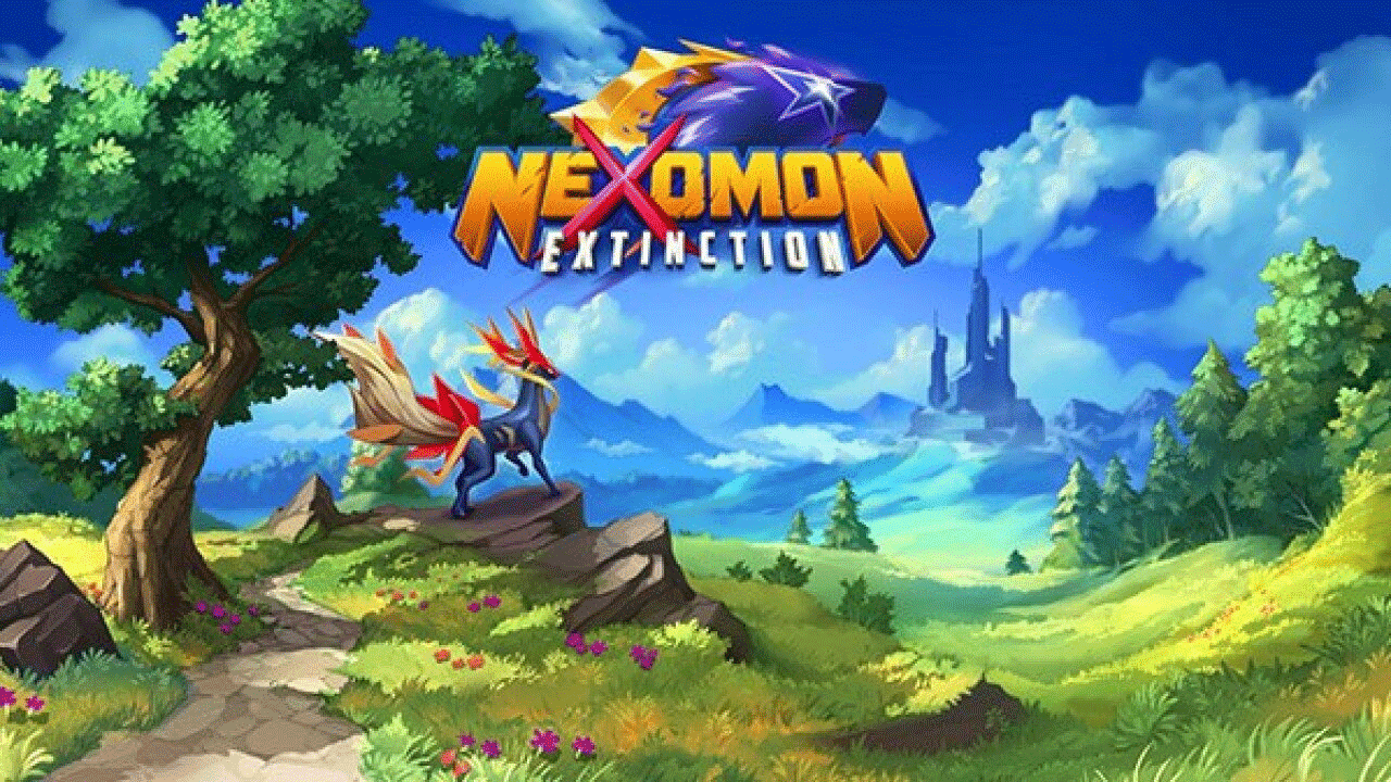 Nexomon: Extinction Free Download