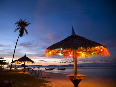 pulau borneo malaysia