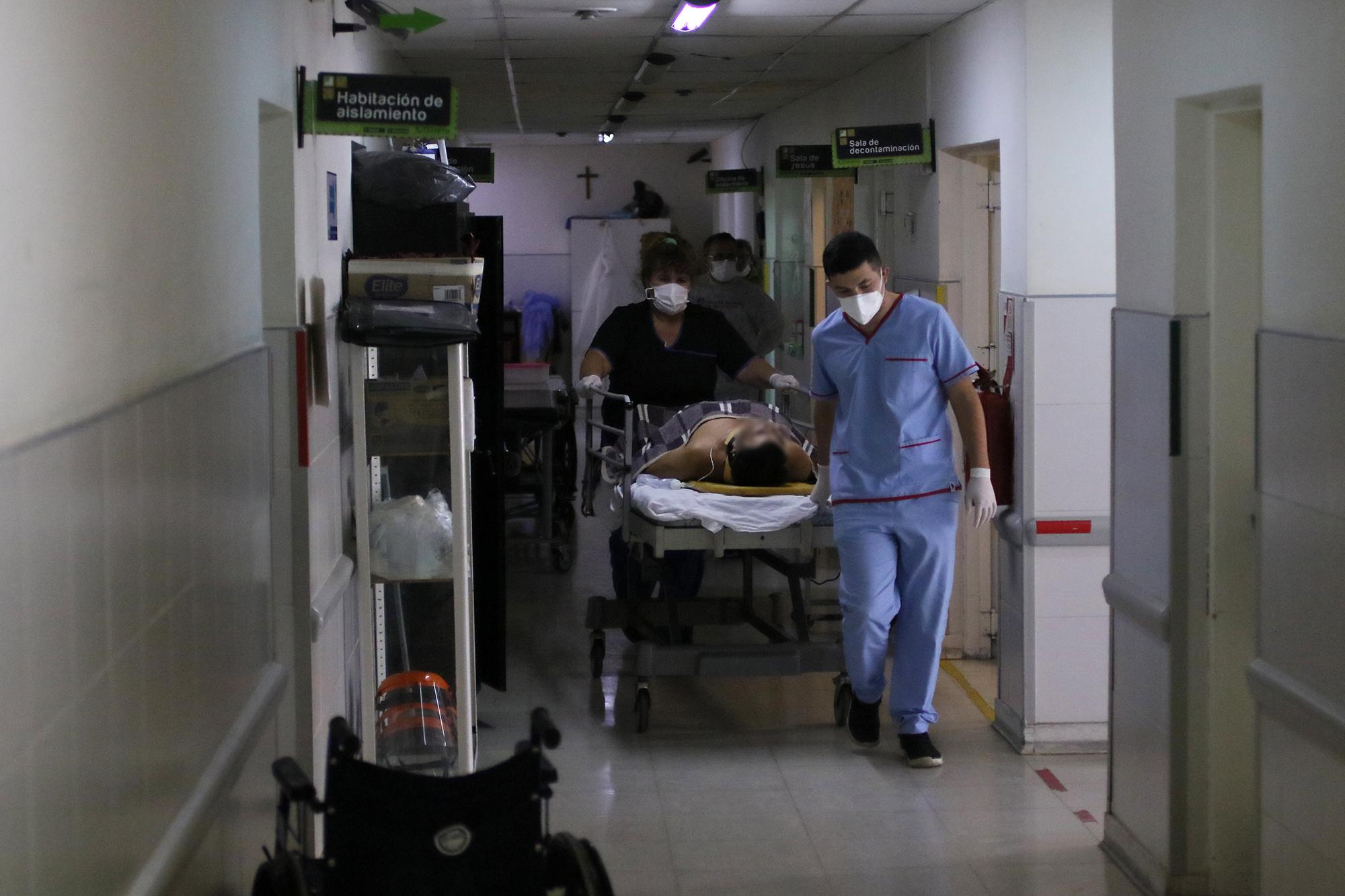 Coronavirus en Argentina: Otras 357 personas murieron y 22.420 fueron diagnosticadas con COVID-19 en el país