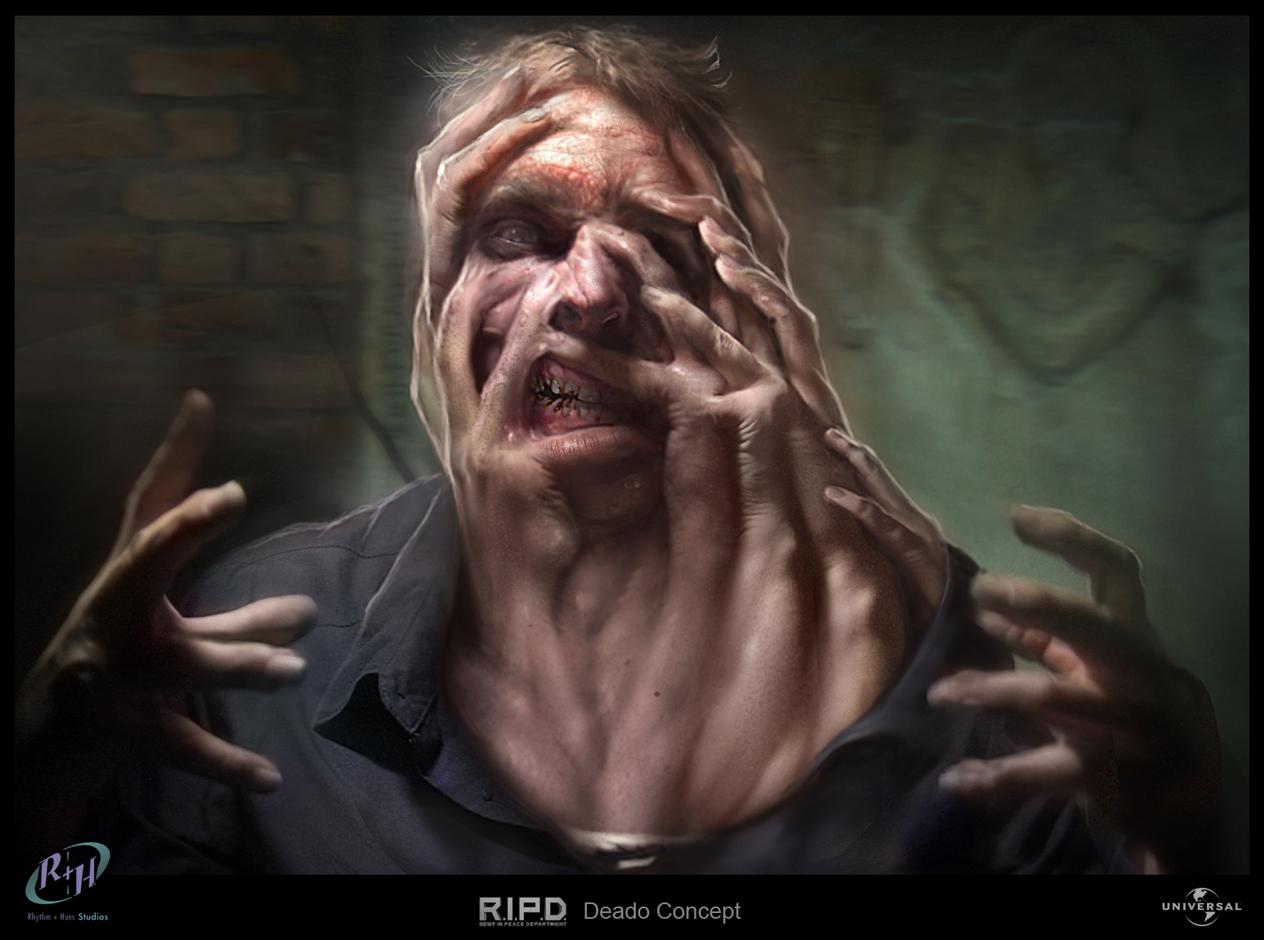 🔥 R I P D  (2013) - IMDb