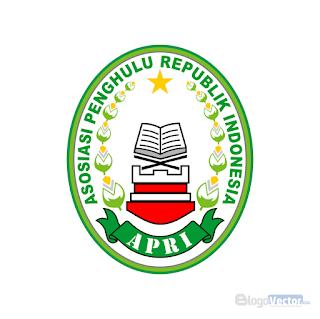 Asosiasi Penghulu Republik Indonesia (APRI) Logo vector (.cdr)