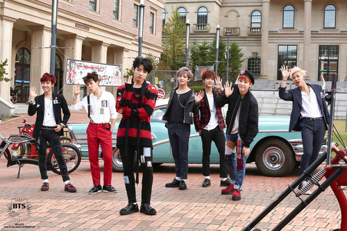 "Era ""War of Hormone"""
