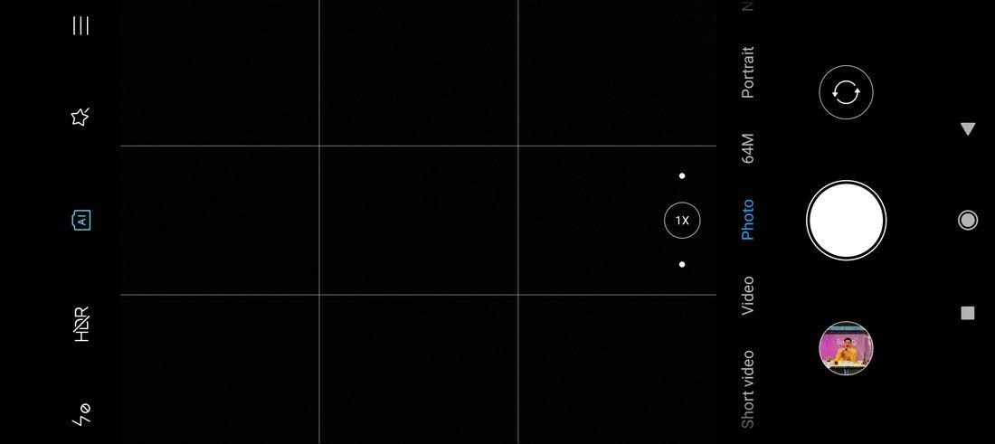 Review Kamera Xiaomi Redmi Note 9 Pro