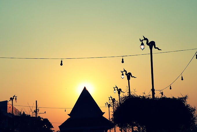 Silhouette photography #01