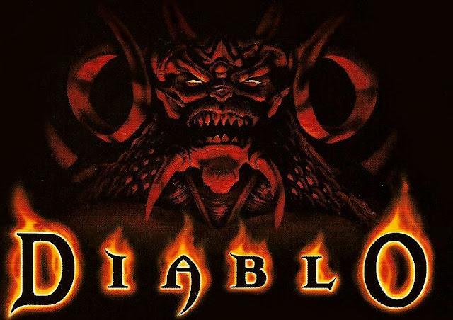 ¿Quieres jugar el clásico Diablo original en tu navegador de internet?
