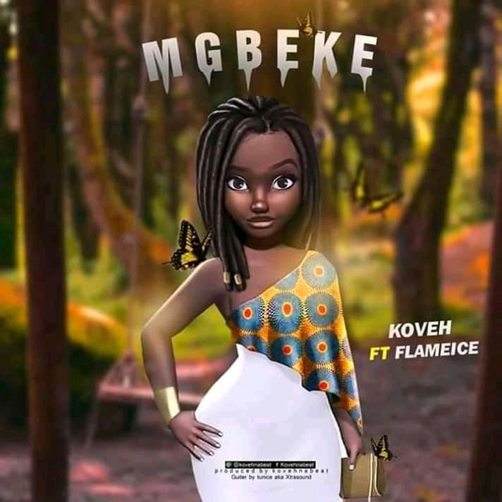 [Video]: Koveh ft Flameice – Mgbeke