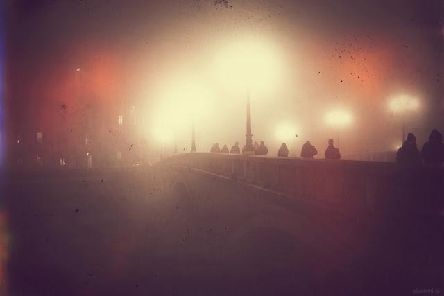 Ritocco sullo smartphone di una foto con Snapseed