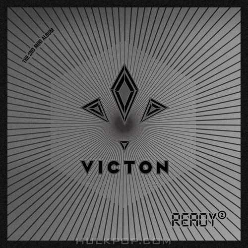 VICTON – READY – EP (ITUNES PLUS AAC M4A)