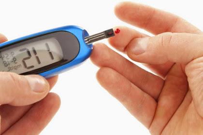 Cara Mengurangi Kadar Gula dalam Tubuh
