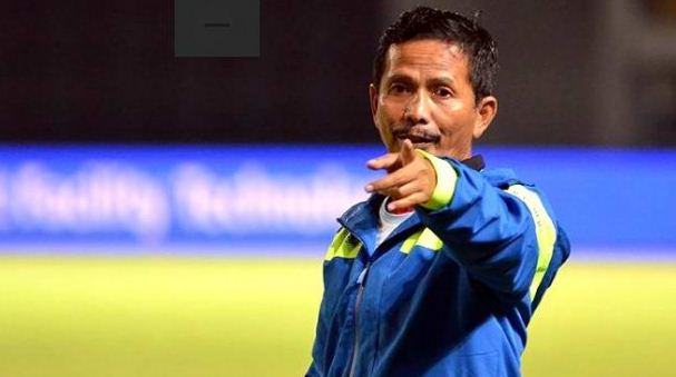 Persib Bandung vs Barito Putera: Waspadai Statistik Bagus Djanur!