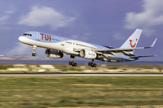 ¿Ya están abiertas todas las fronteras para viajar en avión?