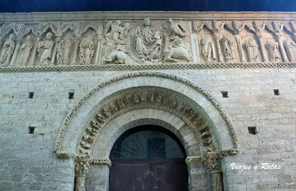 Iglesia de Santiago de Carrión de los Condes