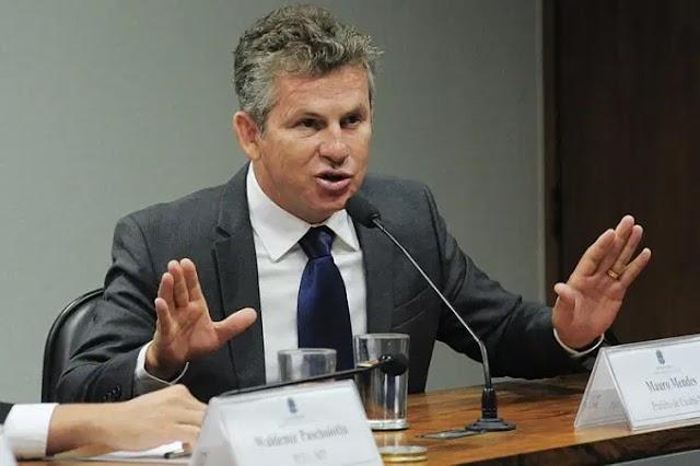 """""""Não é o momento de Bolsonaro dar cutucada"""""""