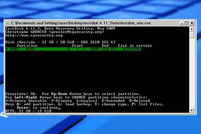 افضل 5 برامج استعادة الملفات المحذوفة عن طريق الكمبيوتر