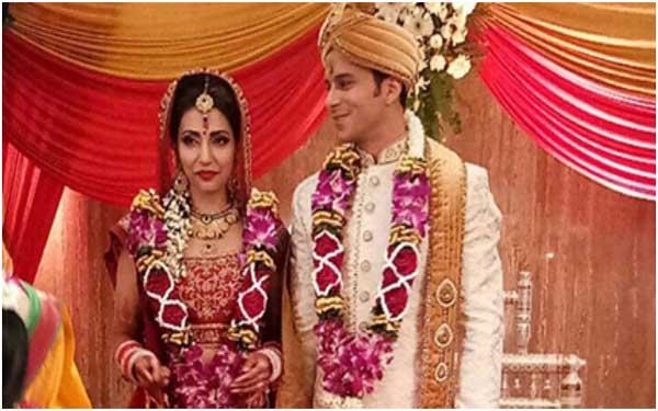 Image result for नवीना बोले ने अपने ब्वॉयफ्रेंड करणजीत साथ शादी कर ली