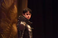 Valerian and the City of a Thousand Planets Dane DeHaan Image 1 (12)