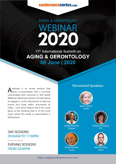 Aging Online Conference